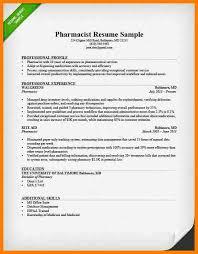 Resume Sample For Pharmacy Technician by 4 Chronological Resume Samples Sephora Resume