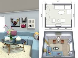 living room planner design a room with roomsketcher roomsketcher blog