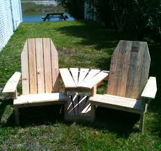 pallet lounge chair plans tags pallet chair plans table legs
