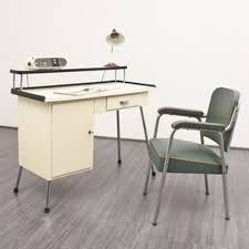 Mid Century Desk 36 Elegant Mid Century Desks To Get Inspired Digsdigs