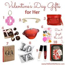 valentines day presents for him s day gifts for him