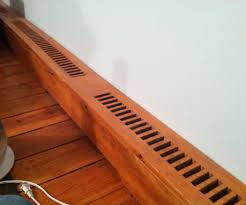 Decorative Radiator Covers Home Depot How To Make Wooden Baseboard Heater Covers Baseboard Heater