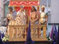 imagenes de jesus ante pilato jesús se proclama rey ante pilatos profesionales por la etica