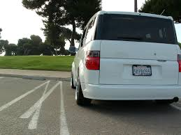 post pics u0026 specs of your lowered element page 4 honda element