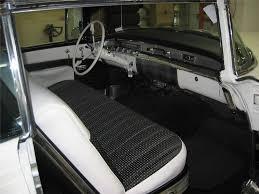 Buick Roadmaster Interior 1956 Buick Roadmaster 2 Door Hardtop 43667