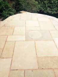 Pointing A Patio by Patio Posts Stone Cleaning And Polishing Tips For Patio