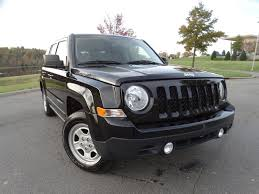 offroad jeep patriot jeep patriot in concord nc