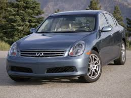 nissan awd sedan infiniti g35 sport sedan 2005 pictures information u0026 specs