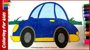 cartoon cars coloring pages cartoon car coloring pages for children colouring pages for