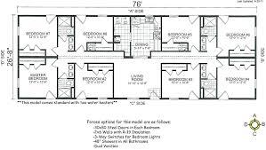 5 bedroom floor plan wide mobile home floor plans wide mobile homes