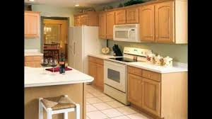 ideas about honey oak cabis on best kitchen wall paint color with