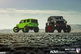 jeep matte green adv 1 dp 2x jeep wranglers evs motors maxxed