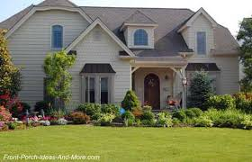 Landscaping Ideas For Front Yard Front Porch Landscaping Ideas Yard Landscaping Landscaping