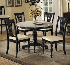 Dining Room Tables With Granite Tops Design Decorating Top With - Granite top dining room tables