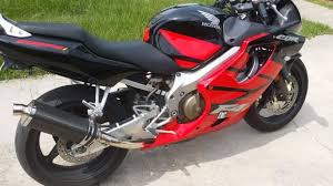 honda cbr for sale honda cbr 600 f4i motorcycles for sale in florida