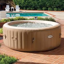Jacuzzi Tub Intex Purespa Tub Review The Pool Cleaner Expert