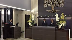 Hotel Reception Desk Gurgaon Hotels Country Inn U0026 Suites By Carlson Gurgaon Sector