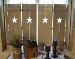 wood shutters rekindled treasures handcrafted custom made country