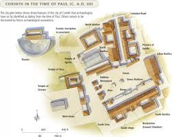 introduction u2013 authentic context corinth in paul u0027s day and some