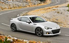 awd subaru brz 2013 subaru brz limited first test motor trend