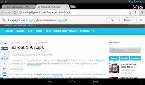 framaroot 1 8 0 apk como rootear tablet lenovo tab a7