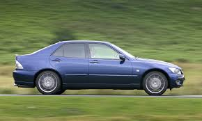 lexus newcastle used cars lexus is saloon review 1999 2005 parkers