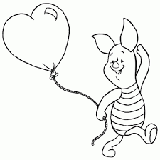 get this winnie the pooh fun cartoon coloring pages for kids 72619
