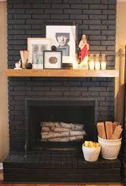 brick fireplace interior inspiration pinterest red bricks