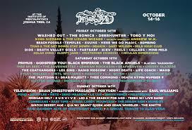 desert daze 2016 u2013 festival passes camping u0026 lodging u2013 tickets