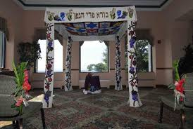 chuppah canopy chuppah rental ncjw west morris section