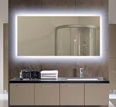 Standard Mirror Sizes For Bathrooms - standard bathroom mirror size carpetcleaningvirginia com
