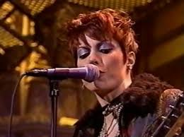 joan jett sings is all around the theme song from the