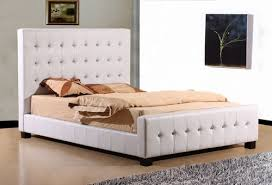 White King Size Bed Frame Diy Bed Frame Ideas Bed Frame Katalog Page 14