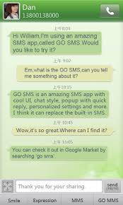 go themes apps apk download go sms pro simple green theme apk for free on getjar