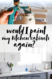 should i paint my kitchen cabinets or buy new ones would i paint my kitchen cabinets again