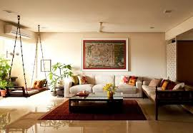 Interesting Interior Design Ideas Living Room Indian Style