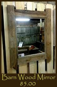 Window Mirror Decor by 18 Best Barn Board Mirrors Images On Pinterest Barn Boards Barn
