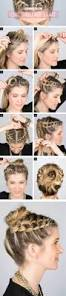 best 25 braided crown tutorial ideas only on pinterest braided