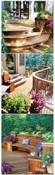Best Backyard Decks And Patios 31 Best Cool Decks Images On Pinterest Outdoor Ideas