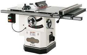 Wholesale Kitchen Cabinets Los Angeles Shop Fox W1819 3 Hp 10 Inch Table Saw With Riving Knife Power