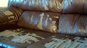 Artificial Leather Sofa How To Repair A Faux Leather Sofa Conceptstructuresllc