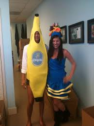 Banana Halloween Costume Chiquita Banana U2013 Student Advertising Summit
