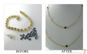 photos of restyled jewelry u0026 resettings by amy certilman of the