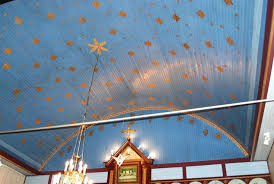 Church Ceilings Star Ceiling Google Search Ceiling Parlor Pinterest