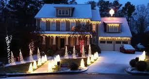 benson nc christmas lights 17 best christmas displays in north carolina