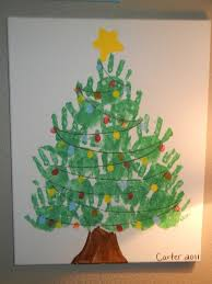 best 25 handprint christmas tree ideas on pinterest hand