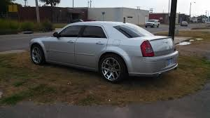 expired 2006 chrysler 300 srt8 silver chrysler 300c forum