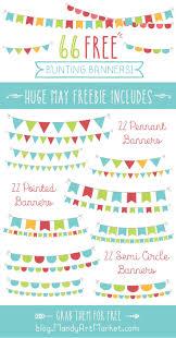 best 25 bunting banner ideas on pinterest pennant banner