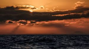scattering ashes at sea a sailor s farewell poem crossing the bar scattering ashes