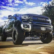 toyota tundra trd accessories 1051 best customizations accessories images on